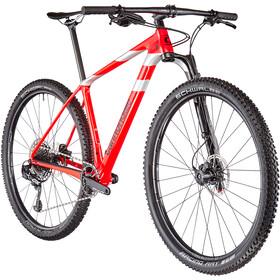 Cannondale F-Si Carbon 3 acid red